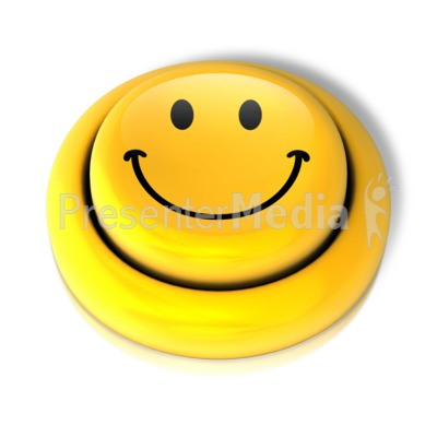 Clipart of of smiley face of unfavorable opinion png freeuse stock Smiley Face Smile Button - Signs and Symbols - Great Clipart for ... png freeuse stock