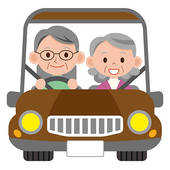 Clipart of old people on bus clipart freeuse library Free Elderly Bus Cliparts, Download Free Clip Art, Free Clip Art on ... clipart freeuse library