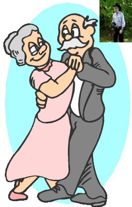 Senior citizens clipart free picture black and white library Free Elderly Bus Cliparts, Download Free Clip Art, Free Clip Art on ... picture black and white library