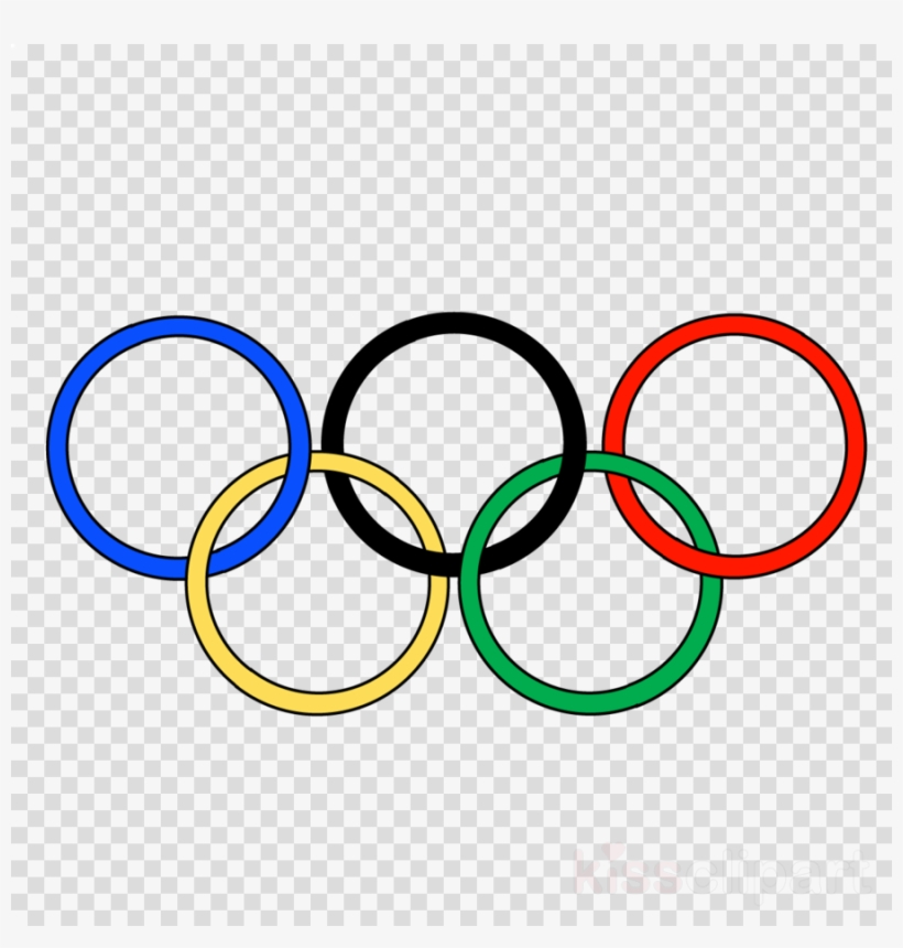 Library of graphic royalty free of olympic rings png files ...