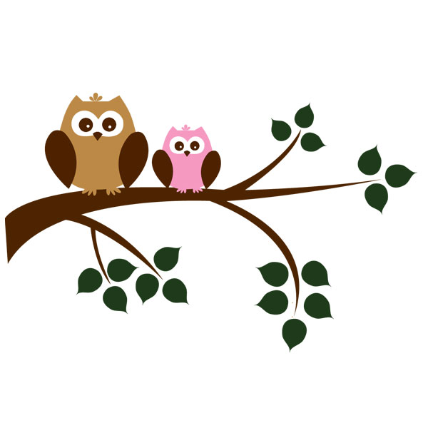 Owls on a branch clipart svg free download 10+ Owl On Branch Clip Art | ClipartLook svg free download