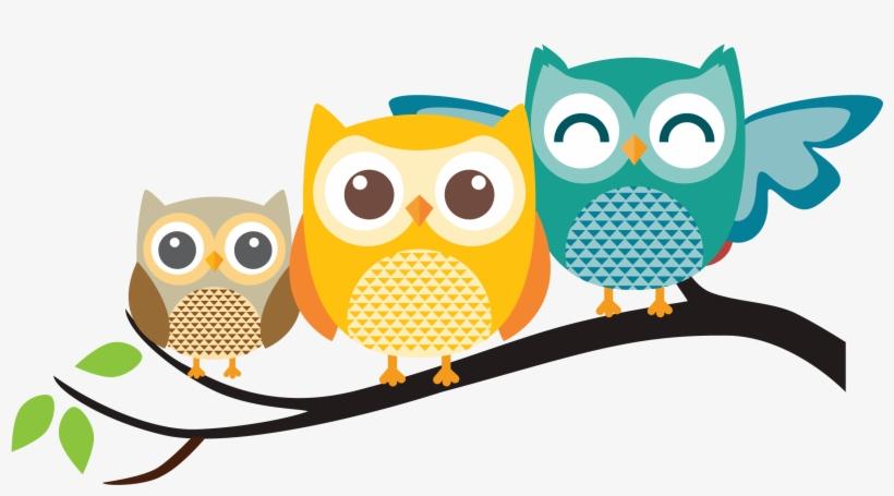Owls on a branch clipart clip art transparent library Pastel Clipart Owls - Transparent Background Owl On Branch Clipart ... clip art transparent library