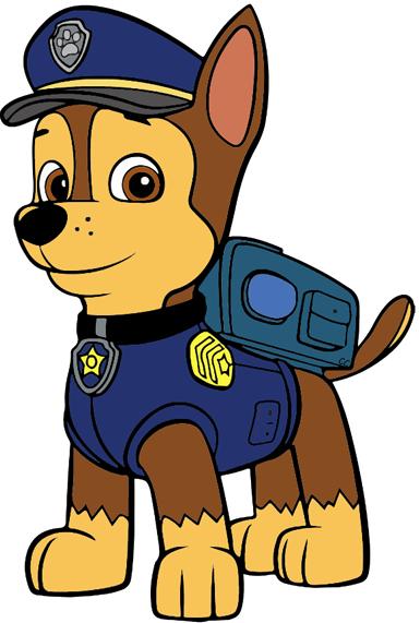 Clipart of paw patrol svg Paw Patrol Clip Art Images | Cartoon Clip Art svg
