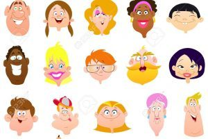 Clipart of people-s faces svg free download Clipart of nails » Clipart Portal svg free download