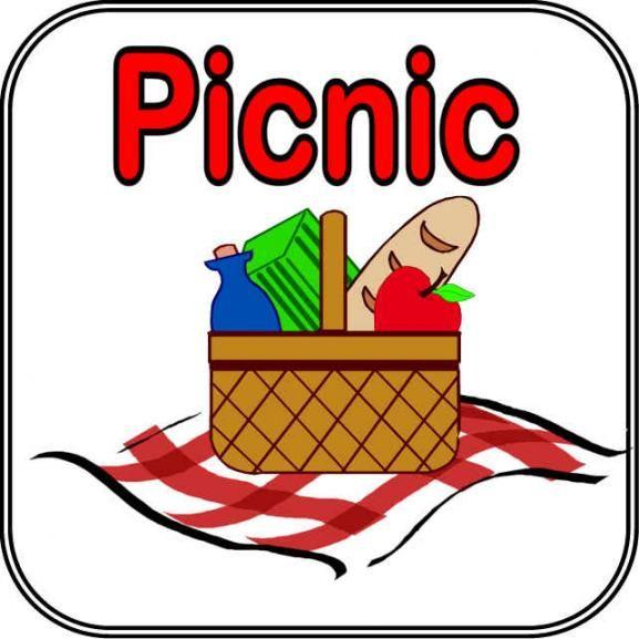 Clipart of picnics clipart free picnic free clipart - Google Search | My Garden | Church picnic ... clipart free