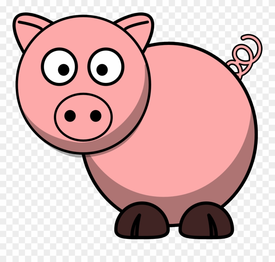 Pigs clipart images clip black and white library Cute Pig Face Clip Art Free Clipart Images - Pig Clipart - Png ... clip black and white library