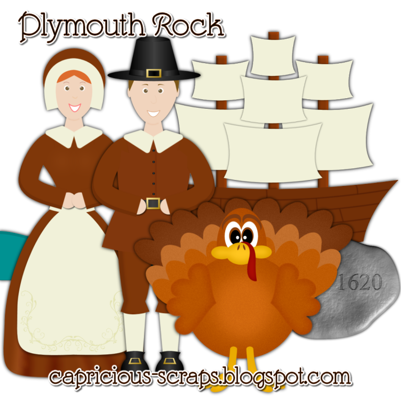 Clipart of pilgrims thanksgiving image black and white download America did not start with the Pilgrims | Abagond image black and white download