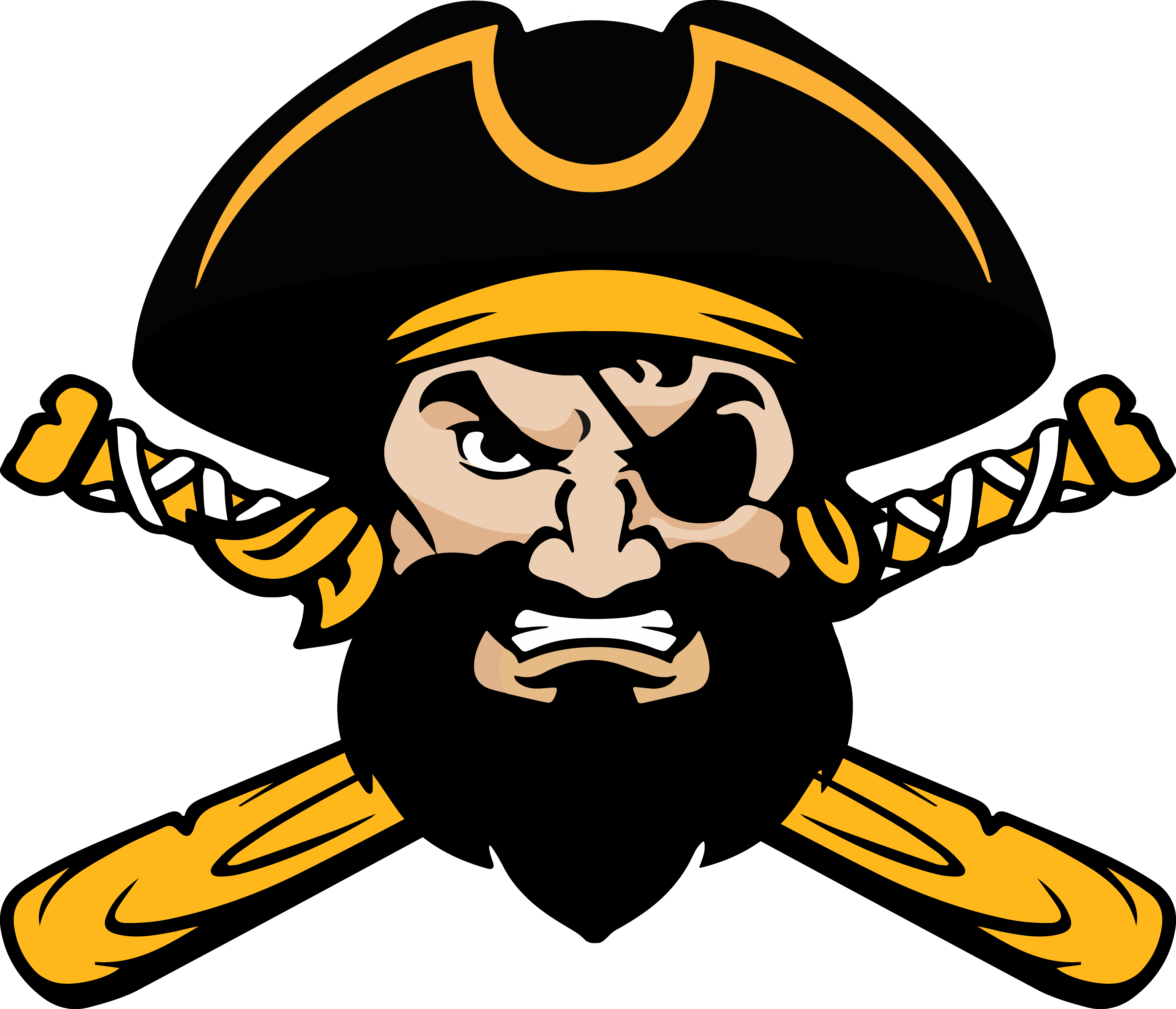 Pirates baseball clipart image free library Mid Atlantic Pirates Coaches image free library