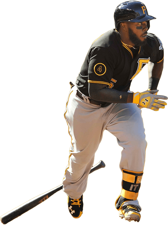 Clipart of pittsburgh pirates baseball players picture free download Pittsburgh Pirates Josh Harrison transparent PNG - StickPNG picture free download