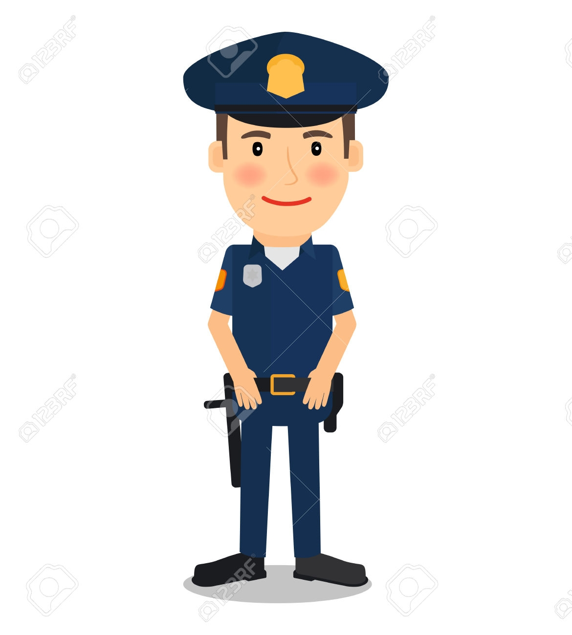 Clipart of police officer picture royalty free Policeman clipart Best of Cop clipart police officer Pencil and in ... picture royalty free