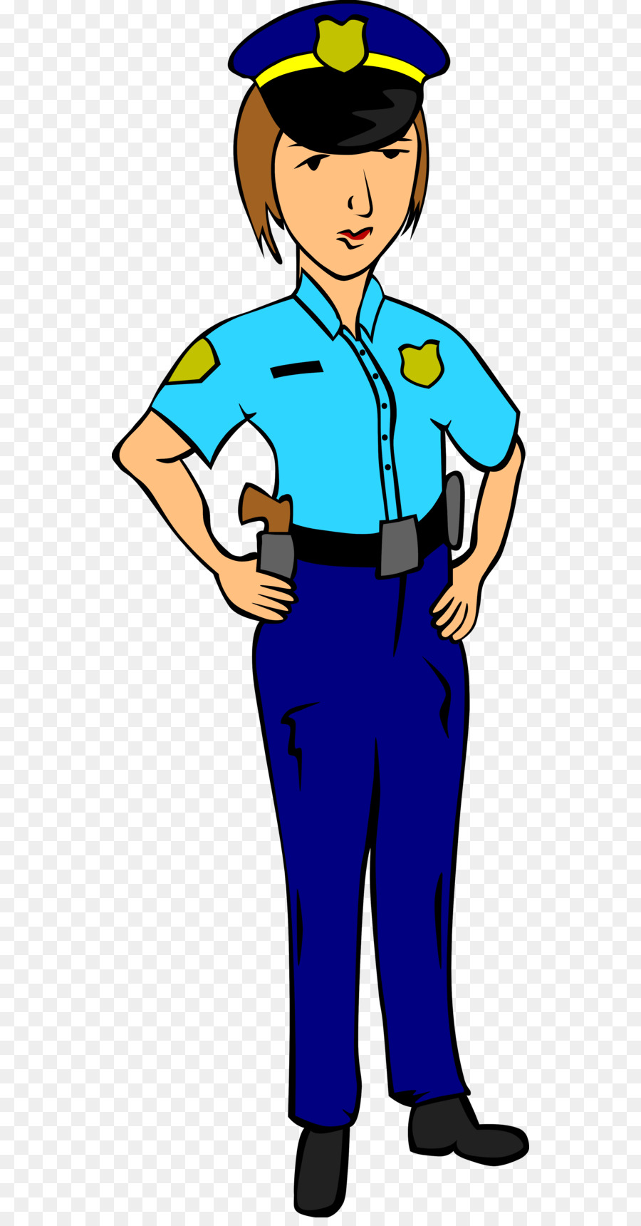 Clipart of police officer picture royalty free library Police Officer Cartoon clipart - Police, Boy, Uniform, transparent ... picture royalty free library