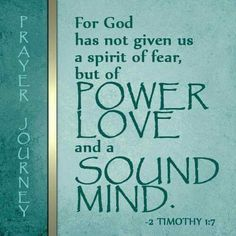 Clipart of power love and sound mind banner black and white 245 Best 2 TIMOTHY images in 2019   Bible scriptures, Bible verses ... banner black and white