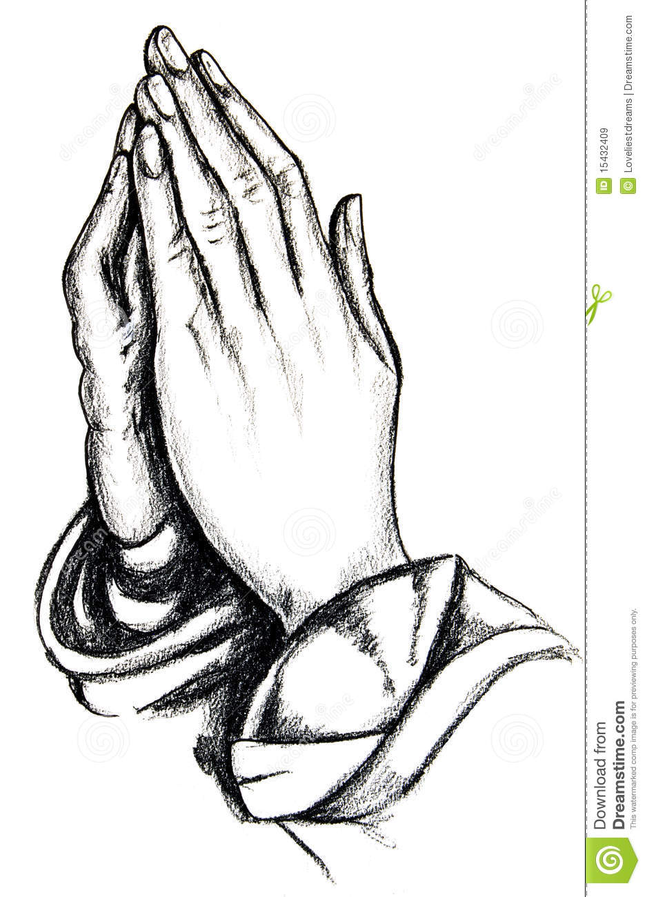 Clipart of praying hands vector transparent clip art of praying hands. | Clipart Panda - Free Clipart Images vector transparent