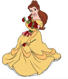 Clipart of princess beauty day clipart transparent library 26 Best Disney Princess Valentine images in 2018 | Disney princess ... clipart transparent library