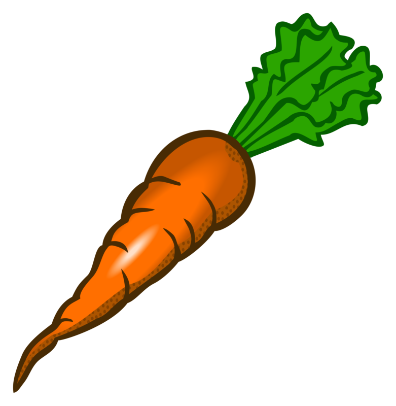 Carrot Silhouette at GetDrawings.com | Free for personal use Carrot ... image transparent