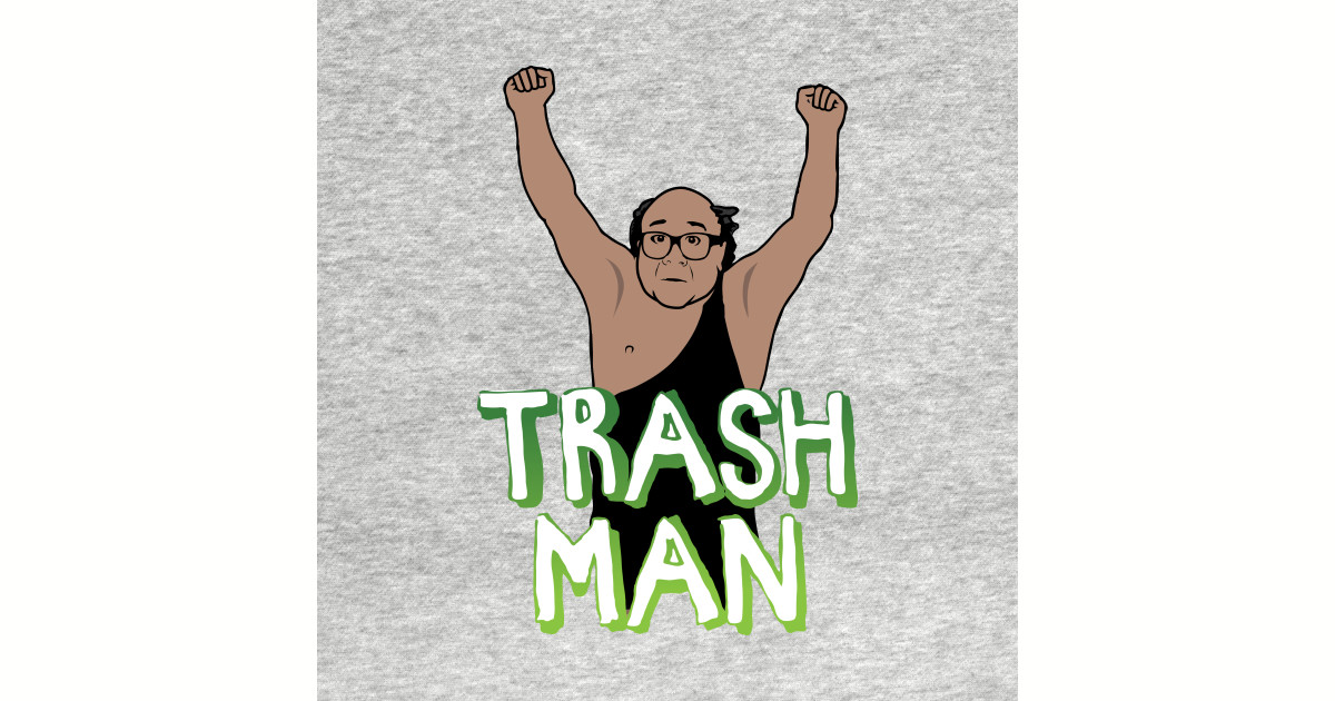 Clipart of putting t-shirt on overhead freeuse library Danny Devito T-Shirts | TeePublic freeuse library