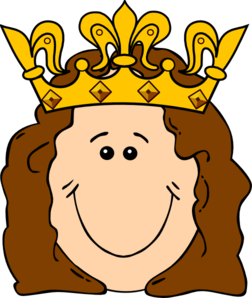 Clipart of queen svg transparent library King And Queen Crowns Clipart | Clipart Panda - Free Clipart Images svg transparent library