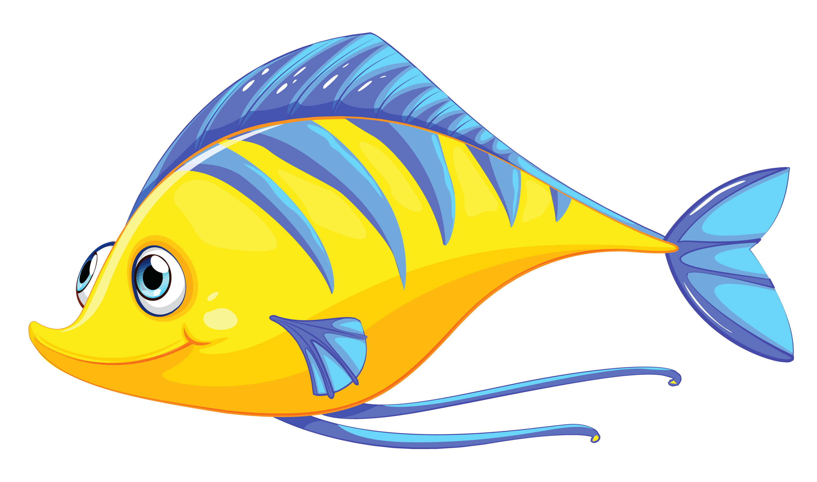 Disney angel fish dory clipart clipart black and white library 0_c0aa9_82fb4b43_orig 2.778×1.639 píxeles | SEA LIFE | Pinterest ... clipart black and white library