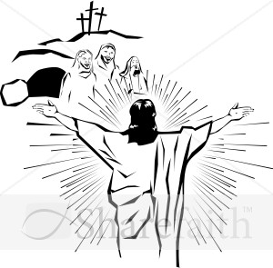Clipart of resurrection clip freeuse 39+ Resurrection Clipart | ClipartLook clip freeuse