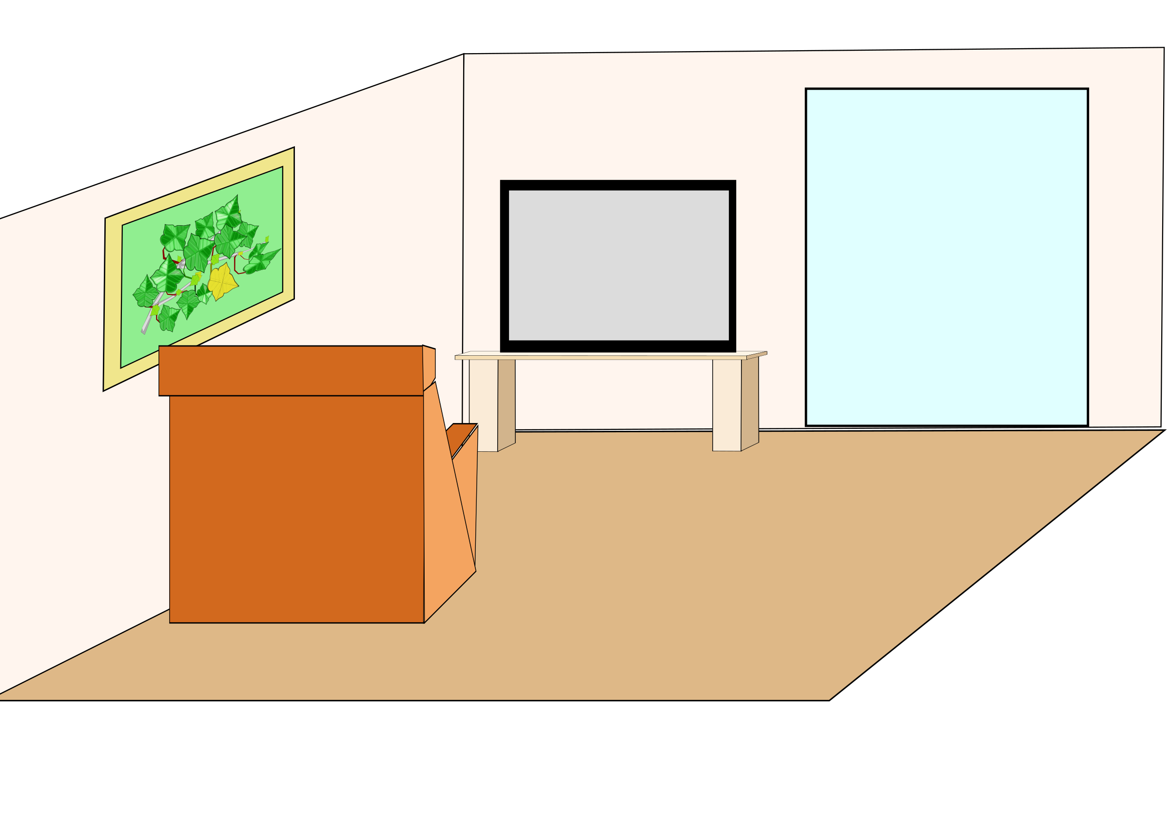 House Interior Clipart at GetDrawings.com | Free for personal use ... picture freeuse library