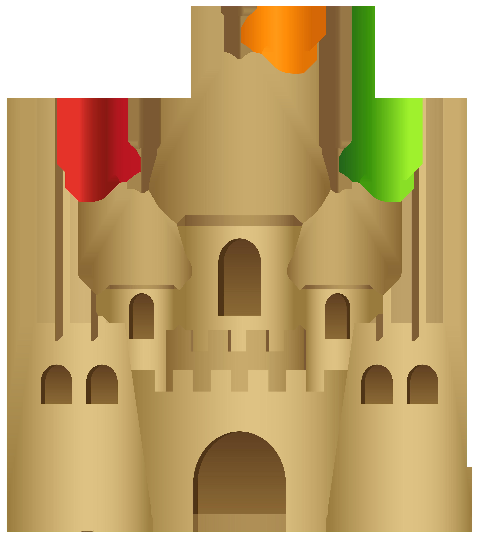 Free sandcastle clipart. Sand castle cliparts download