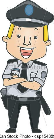 Clipart of security guard svg transparent Security Officer Clipart - Clipart Kid svg transparent