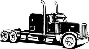 Semi trucks clipart graphic library stock 51+ Semi Truck Clipart | ClipartLook graphic library stock