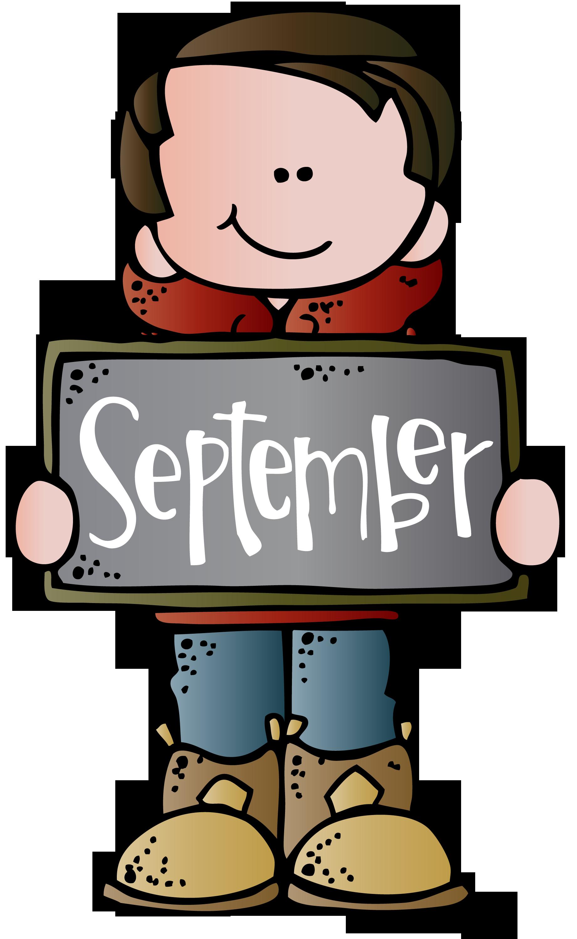Clipart of september vector transparent download September Calendar Clipart | Free download best September Calendar ... vector transparent download