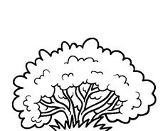 Clipart of shrubs vector freeuse library 21 Best tree and bushes clip art images in 2017 | Clip art, Pictures ... vector freeuse library