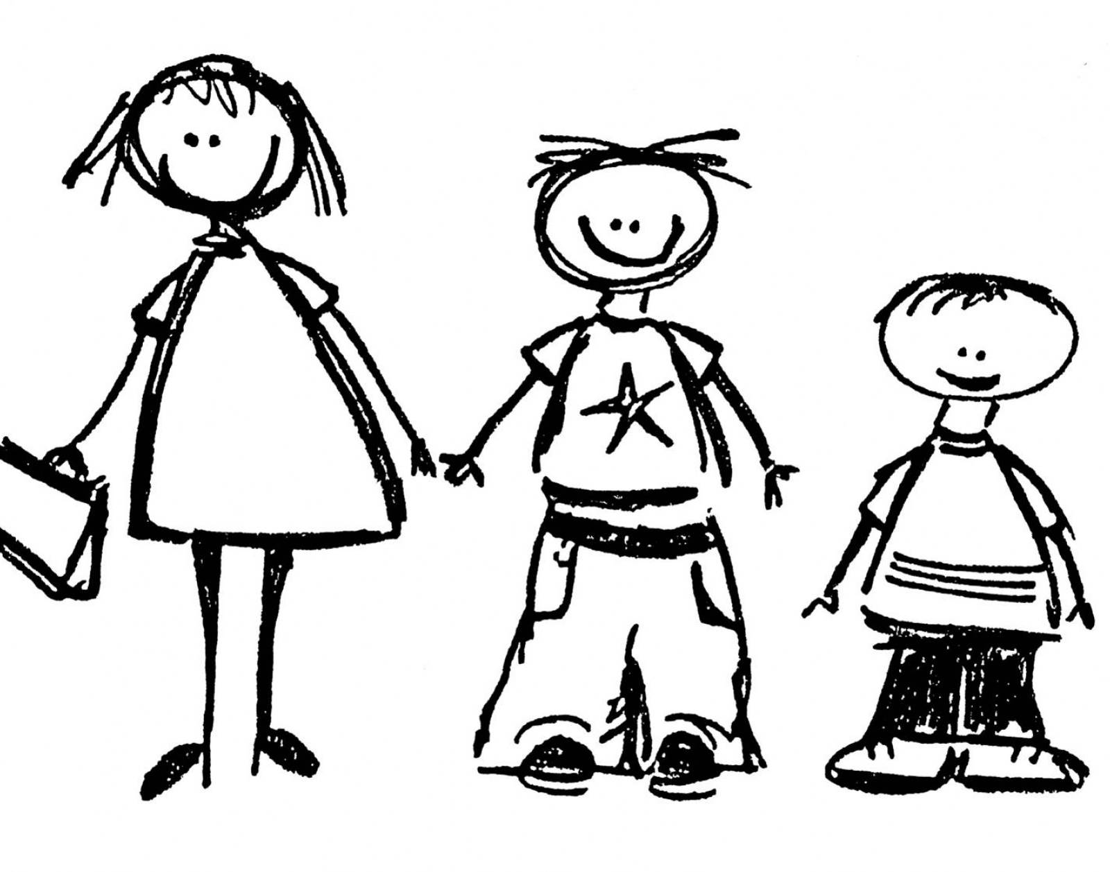 Clipart of siblings clip download Black Siblings Cliparts | Free download best Black Siblings Cliparts ... clip download
