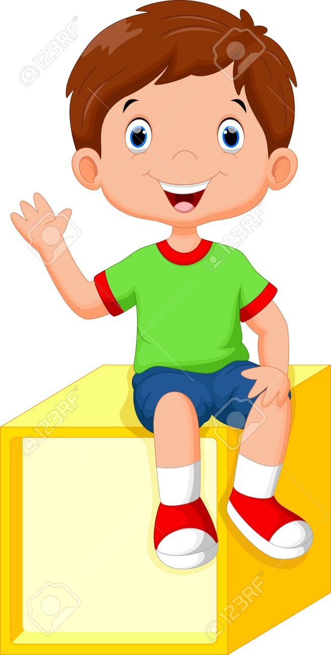 Clipart of sitting clipart royalty free Boy sitting clipart 6 » Clipart Station clipart royalty free