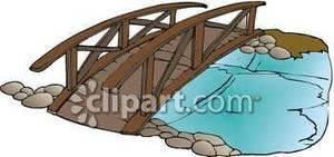 Clipart of small bridges