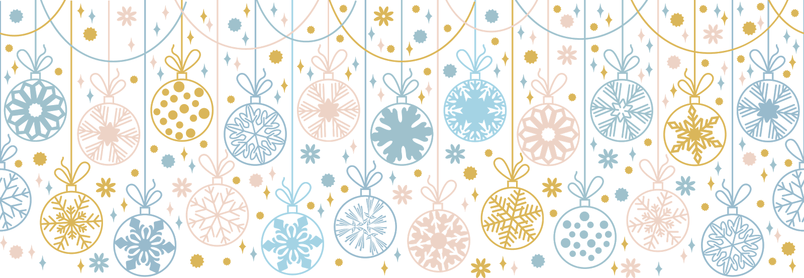 Clipart of snowflake border svg freeuse wholeheartedlady.com svg freeuse