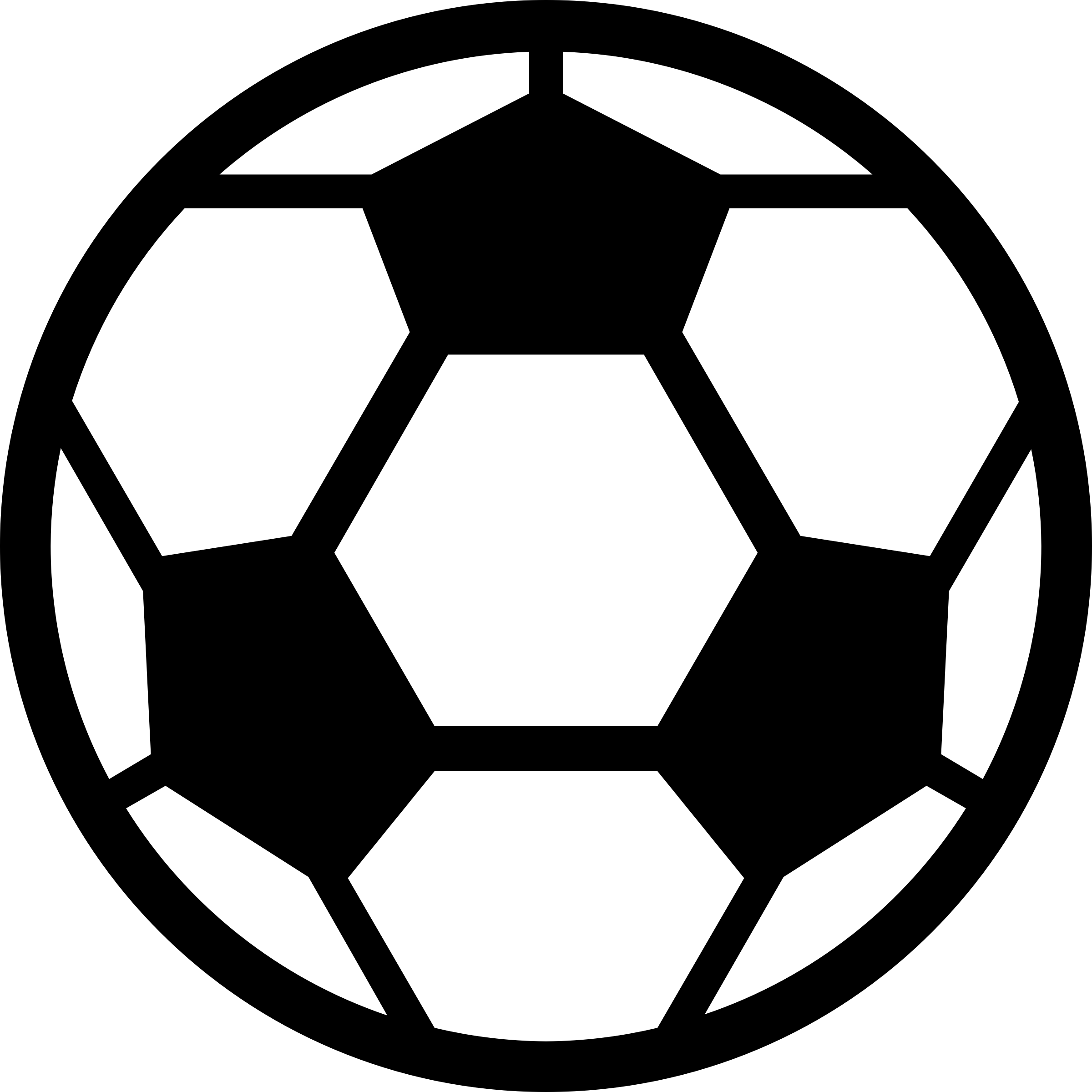 Clipart of soccer ball picture royalty free Soccer Ball Clipart & Soccer Ball Clip Art Images - ClipartALL.com picture royalty free