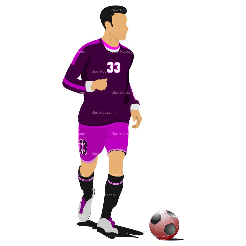 Clipart of soccer player without a ball clip art freeuse download Soccer Player Clipart | Free download best Soccer Player Clipart on ... clip art freeuse download