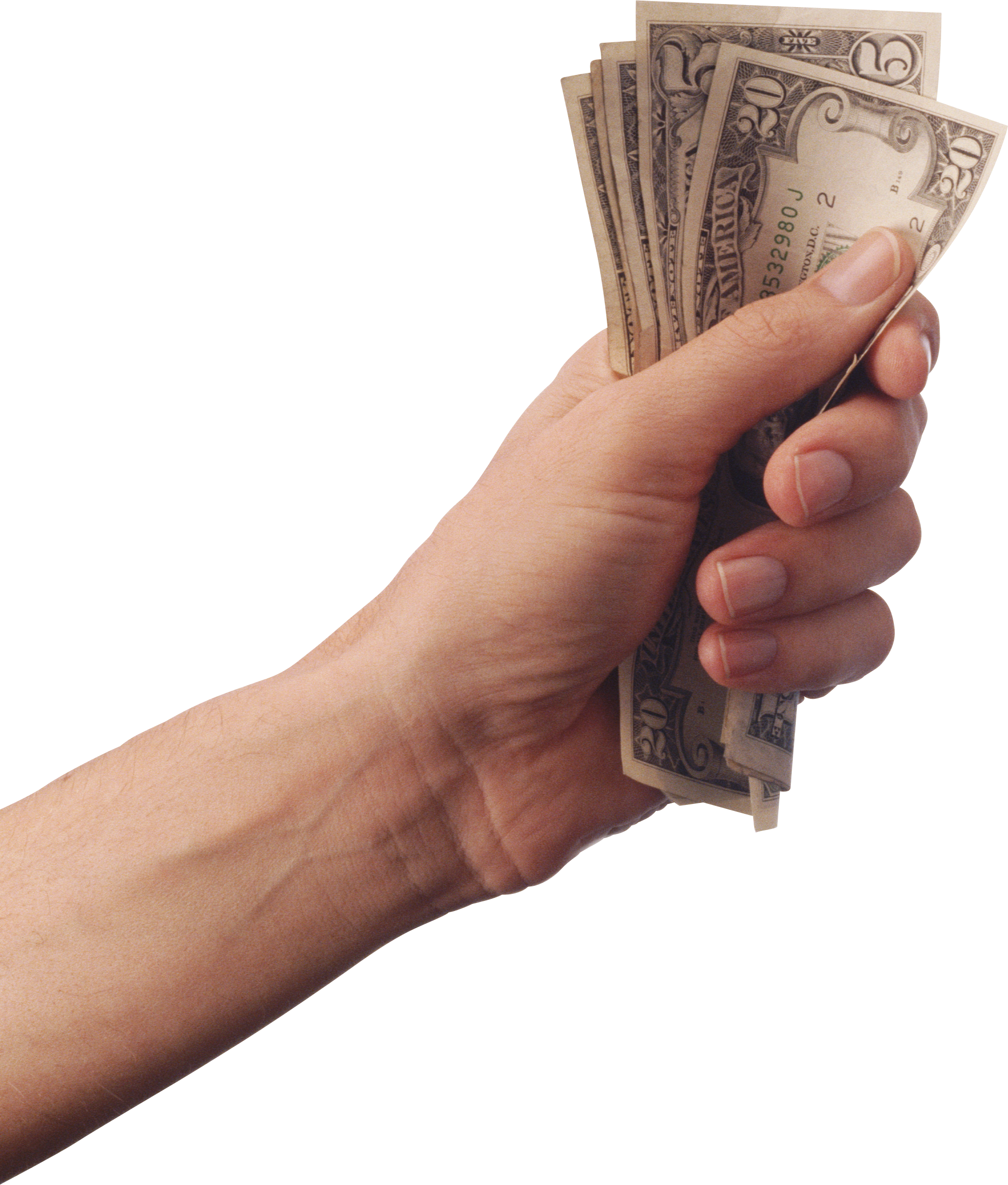 Woman holding money clipart image royalty free download Money PNG image, free money pictures download image royalty free download