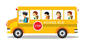 Clipart of someone sitting on a bus clip royalty free library Kids sitting on a school bus clipart - Clip Art Library clip royalty free library