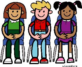 Clipart of someone sitting on a bus jpg free stock Sitting On The Bus Clipart jpg free stock