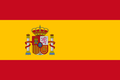 Clipart of spain picture free download Spain flag clipart - country flags picture free download