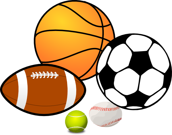 Sports pictures clipart picture stock Free Free Sports Clipart, Download Free Clip Art, Free Clip Art on ... picture stock