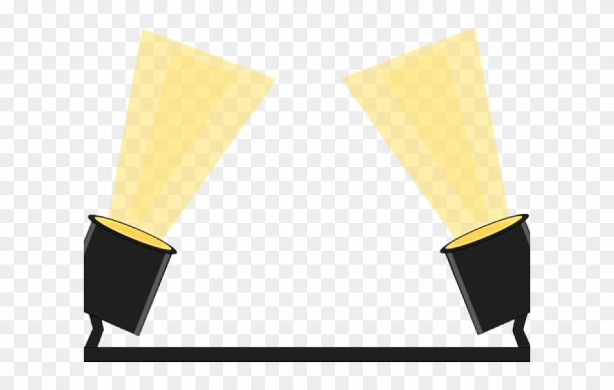 Clipart of spotlight png transparent download Lights Clipart Spotlight - Splot Light Clip Art - Png Download ... png transparent download