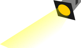 Clipart of spotlight jpg freeuse download Free Spotlight Cliparts, Download Free Clip Art, Free Clip Art on ... jpg freeuse download