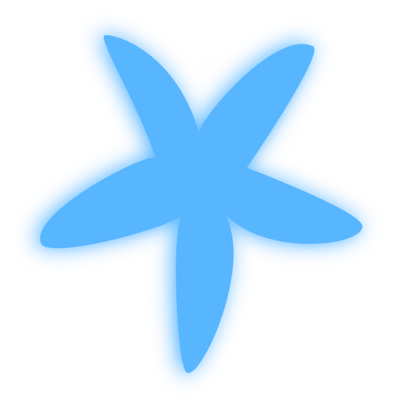 Clipart of star fish picture transparent library Cute Starfish Clipart | Clipart Panda - Free Clipart Images picture transparent library