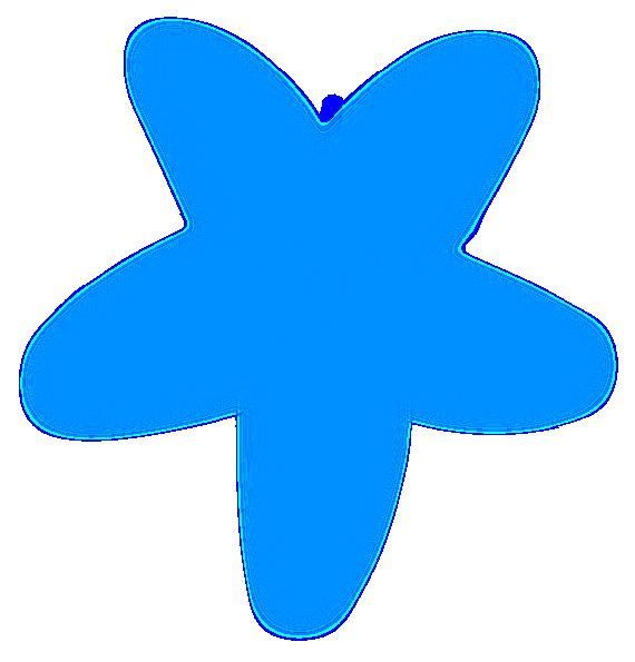 Free clipart star fish png transparent Cute Starfish Clipart | Clipart Panda - Free Clipart Images png transparent