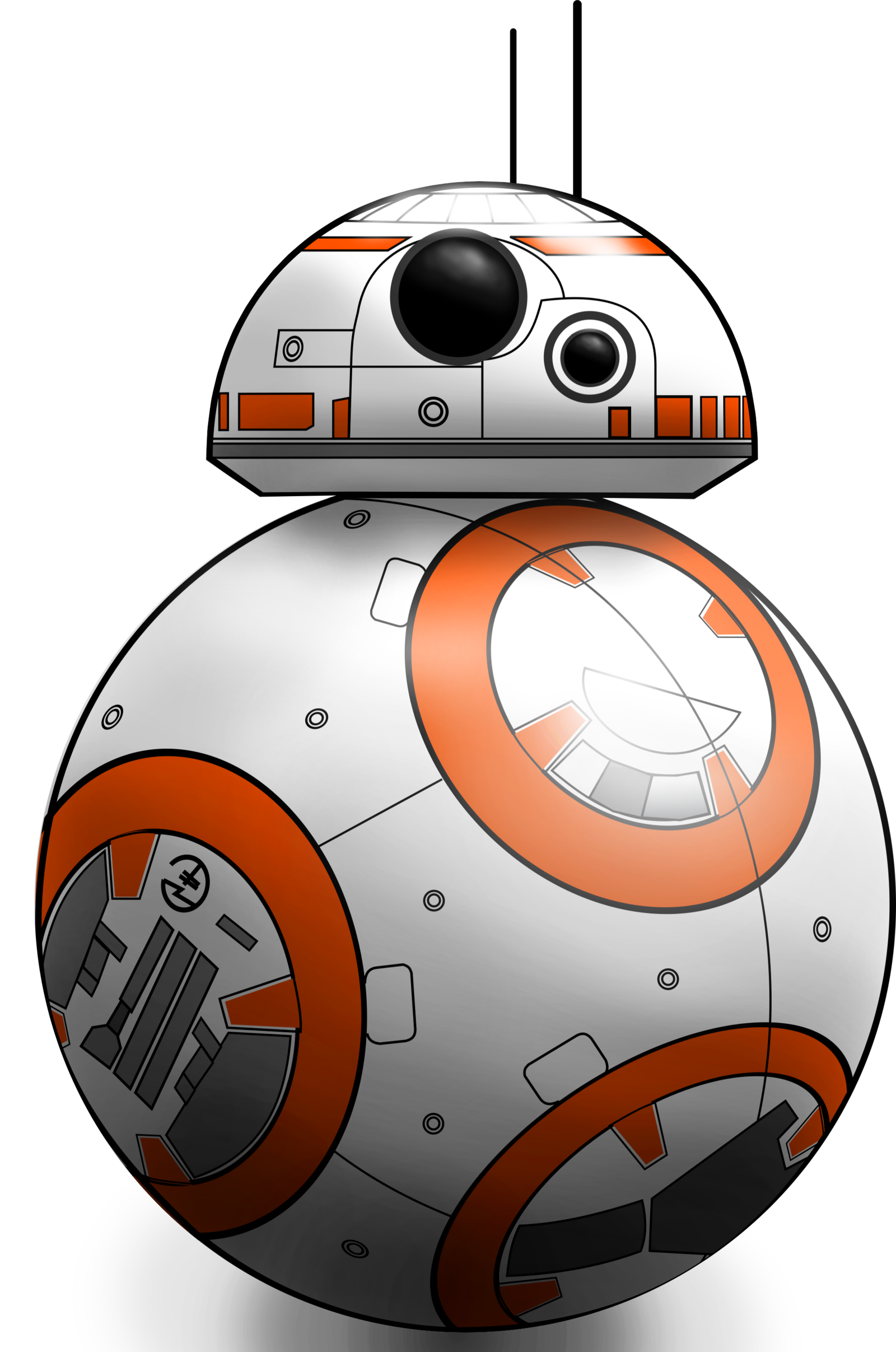 Star wars head clipart image freeuse 18luxury Star Wars Clip Art - Clip arts & coloring pages image freeuse