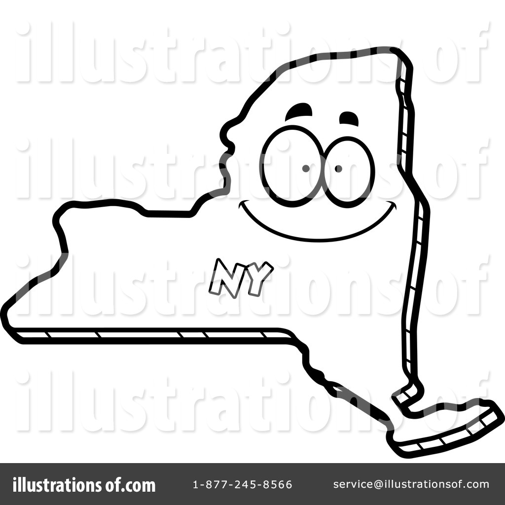 Clipart of states svg free library States clipart free - ClipartFest svg free library