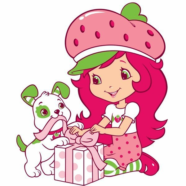 Strawberry shortcake images clipart clip art royalty free library Free Strawberry Shortcake Clipart, Download Free Clip Art, Free Clip ... clip art royalty free library