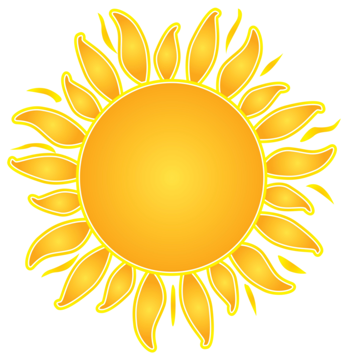 Clipart of sun with clear background clipart royalty free library Sun PNG images, real sun PNG free images download clipart royalty free library