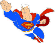 Clipart of superman svg black and white stock Superman Clip Art Kids   Clipart Panda - Free Clipart Images svg black and white stock