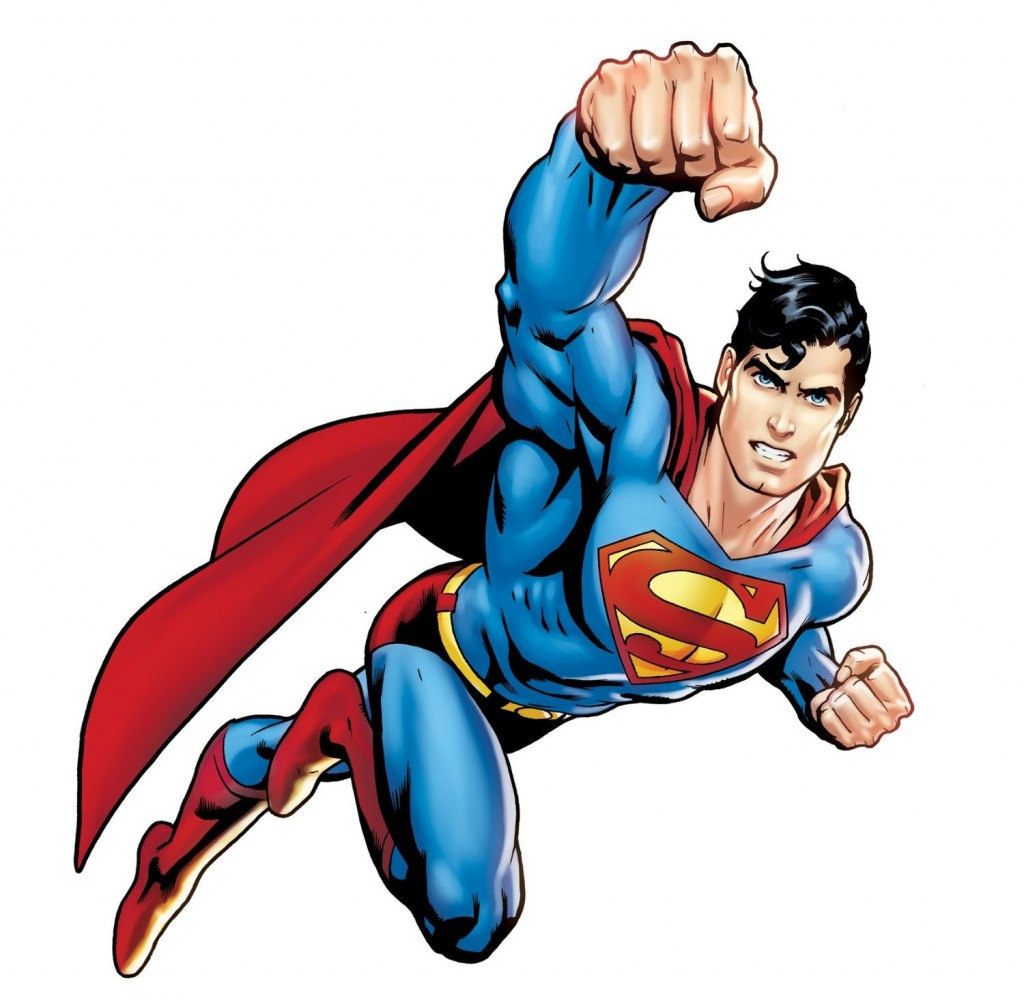 Clipart of superman svg black and white stock Superman Clipart - Clipartion.com svg black and white stock
